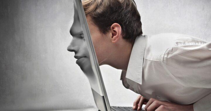 Il virtuale è personale?