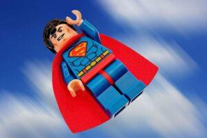 Supereroi: il mito degli dei imperfetti